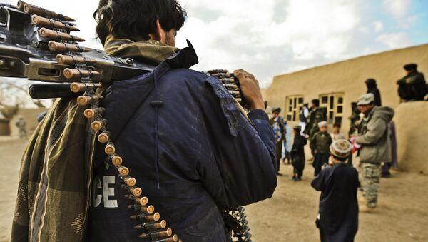 Похищенные в Афганистане журналисты France 3 живы - представитель канала