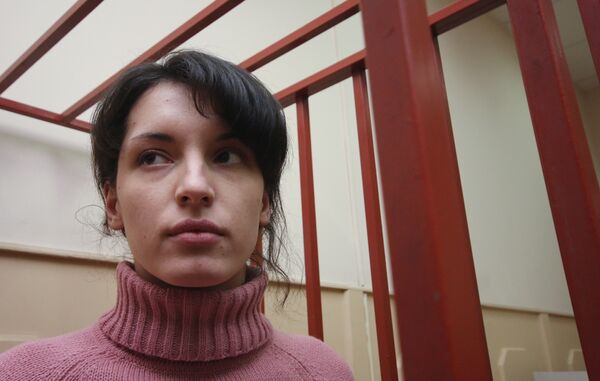 Арест обвиняемой по делу об убийстве Маркелова продлен до 19 августа
