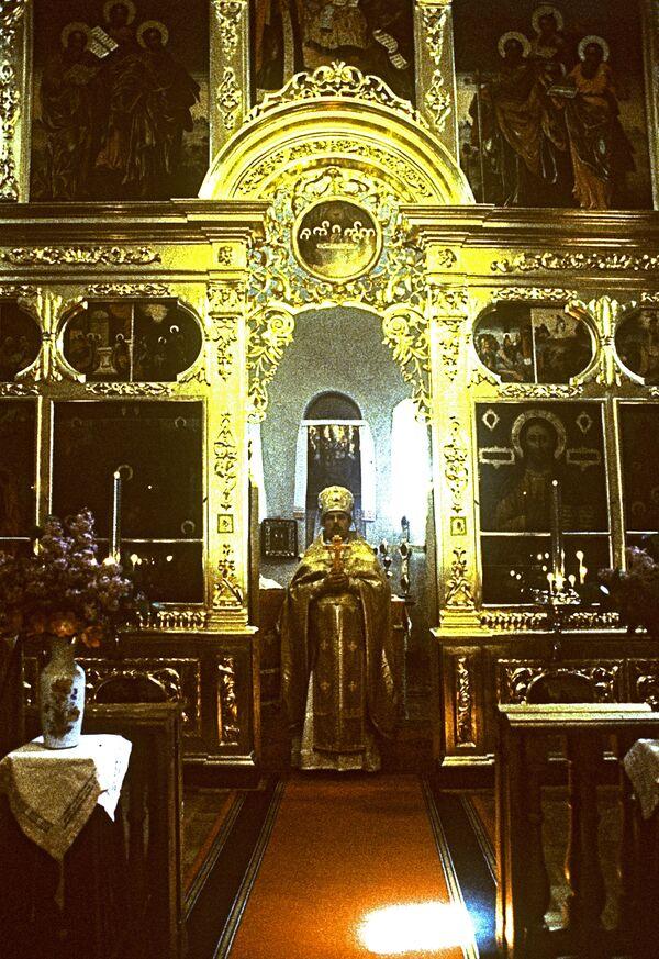 Минкультуры РФ подготовило законопроекты о церковном имуществе