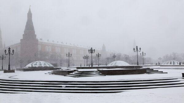 Настоящие крещенские морозы до минус 30 ожидаются в Москве к 19 января