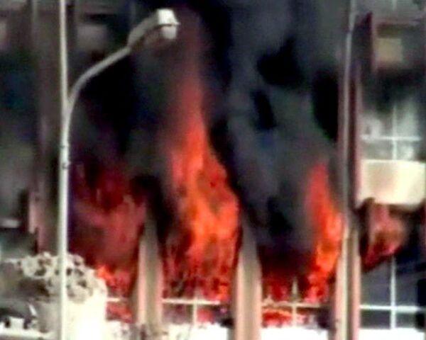 Террористы-смертники развязали войну в центре Кабула