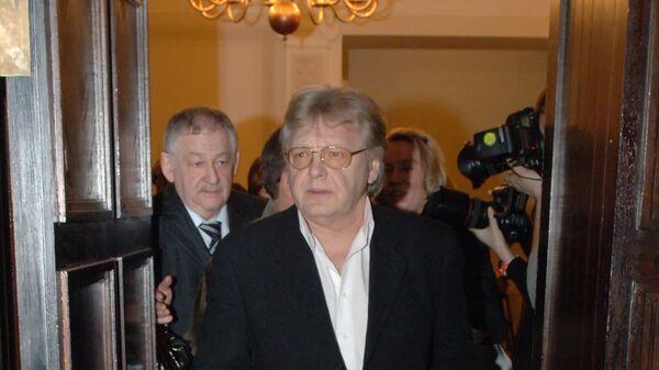 Юрий Антонов. Архив.