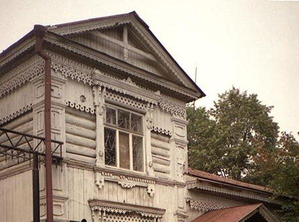 Коляда-театр, архивное фото