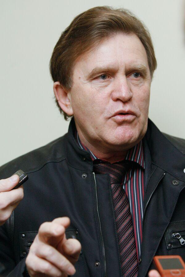 Николай Наумов. Архив