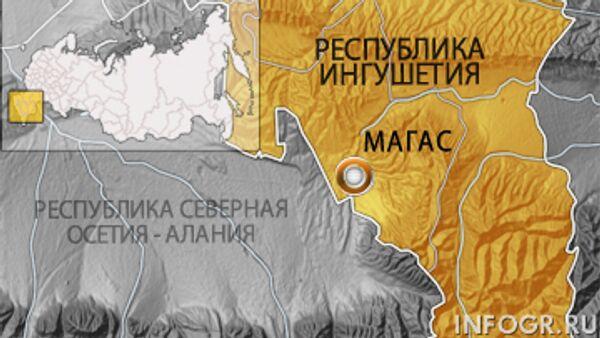 Саперы обезвредили взрывное устройство в Ингушетии