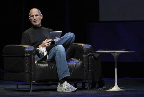 Apple и без Джобса будет успешна еще несколько лет