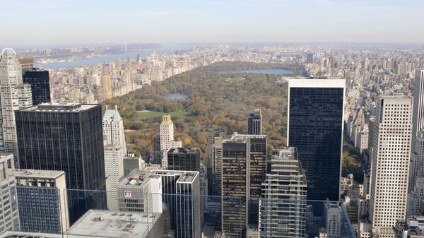 В Нью-Йорке открывается очередная конференция по обзору соблюдения Договора о нераспространении ядерного оружия (ДНЯО)
