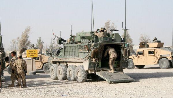 Более 30 талибов уничтожено в афганской провинции Гельменд