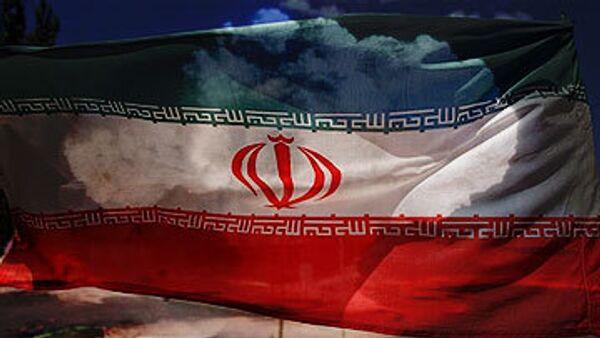 Иранское ядерное оружие