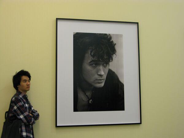 Выставка Сергея Берменьева Восемь звезд, которая открылась в Новом Манеже