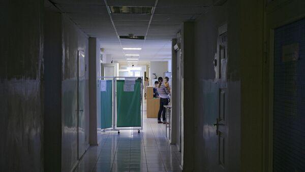 Девочка, заболевшая сальмонеллезом в детсаду на Урале, скончалась