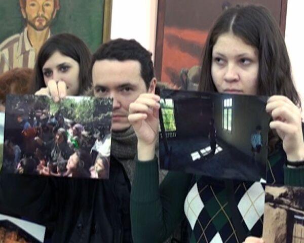 Россияне получили на руки фотоснимки, оскорбившие весь узбекский народ
