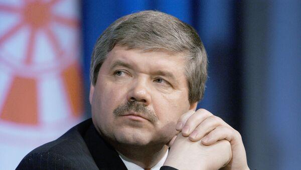 Юрий Неелов. Архивное фото