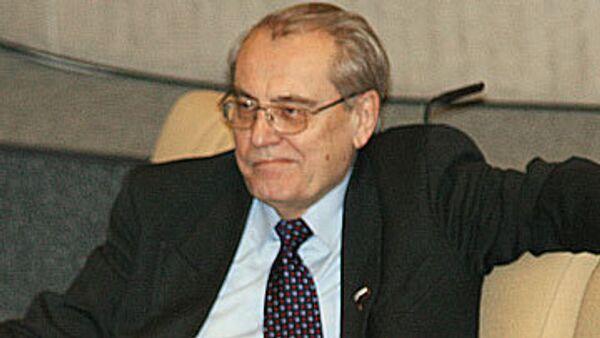 Юлий Квицинский. Архив