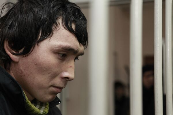Якубу Картакаеву предъявлено обвинение
