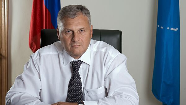 Александр Хорошавин. Архив