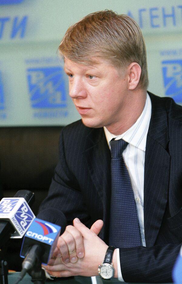 Константин Еременко