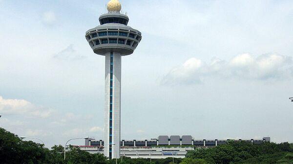 Международный аэропорт Сингапура Чанги (Changi Airport)