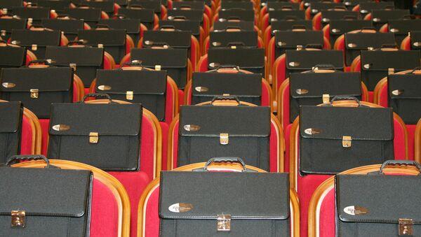 СФ одобрил президентский закон о численности региональных парламентов