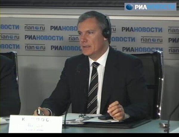 Преобразование Москвы в международный финансовый центр: что для этого потребуется?