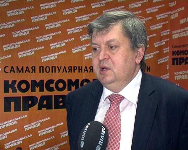 Препятствий по переписи населения нет - руководитель ФСГС Суринов