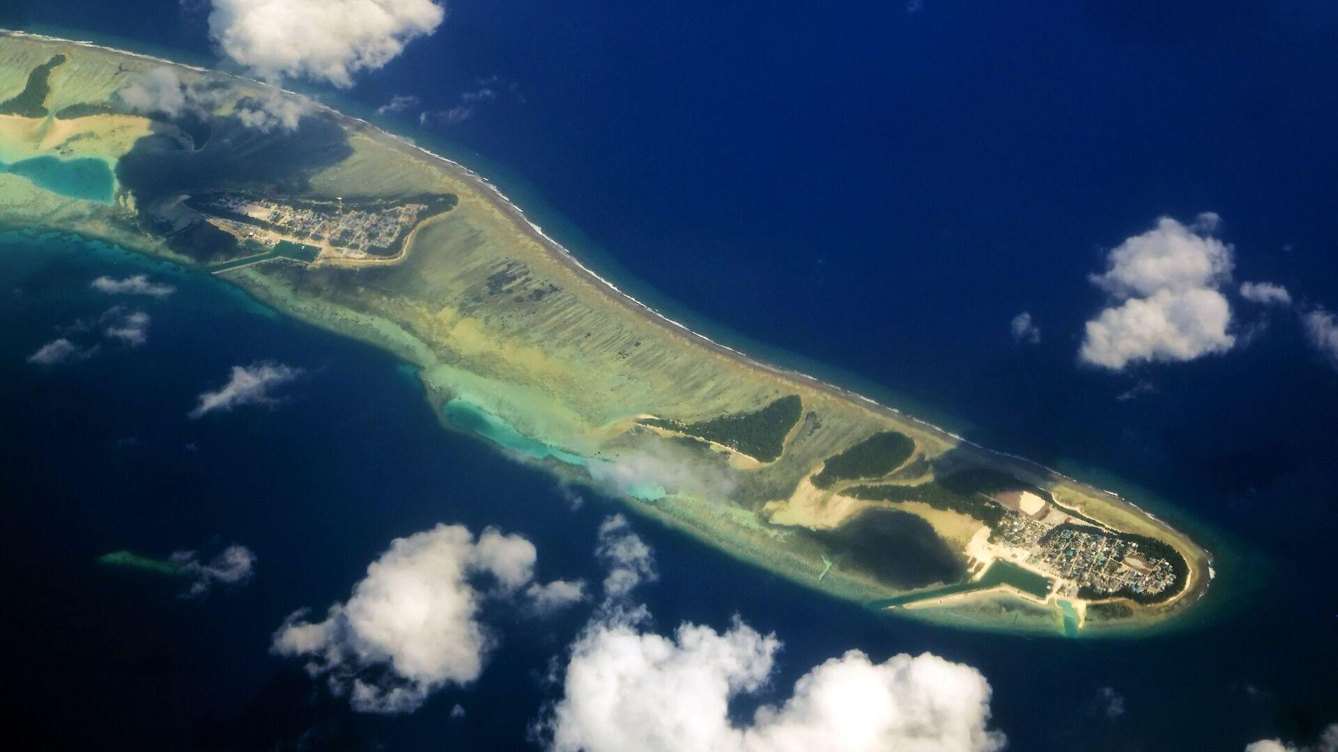 Мальдивские острова - РИА Новости, 1920, 05.09.2020