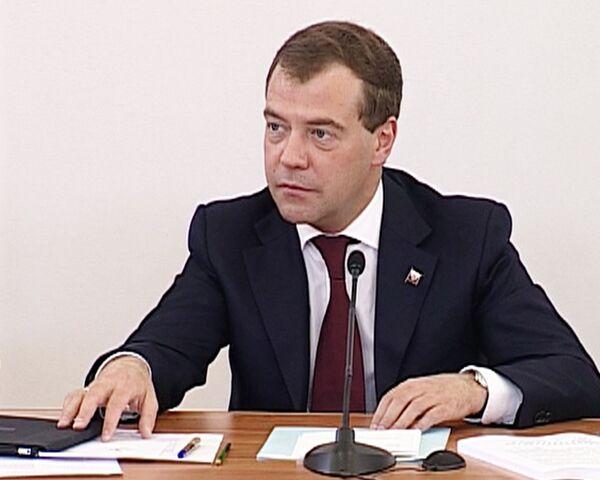 Медведев: Мне казалось, что читать букридер невозможно