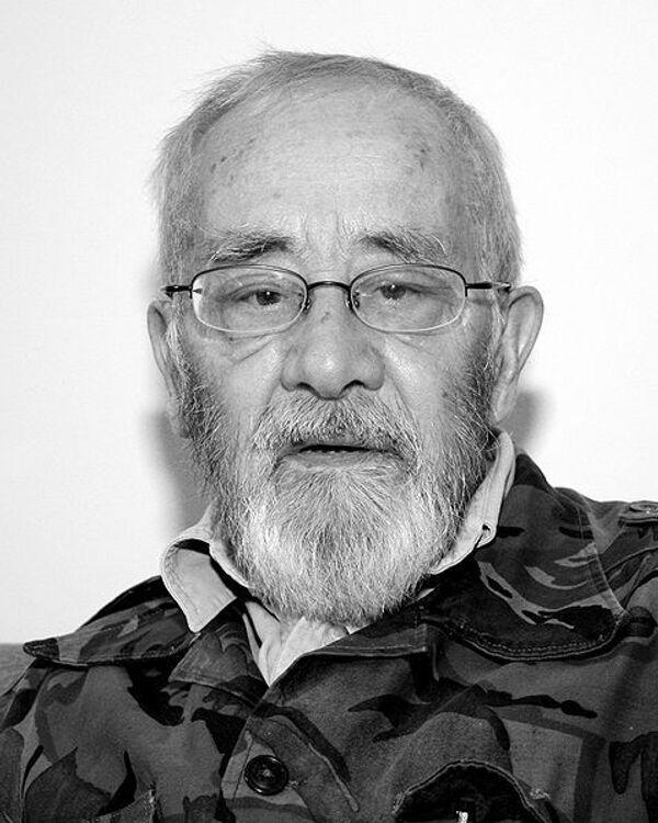 Британский писатель Алан Силлитоу
