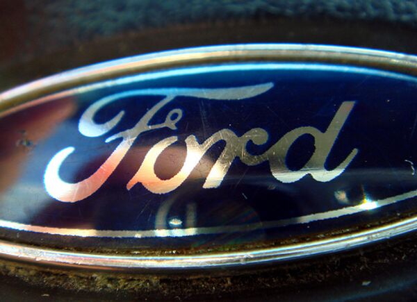 Российский завод Ford закрылся на плановый отпуск до 1 августа