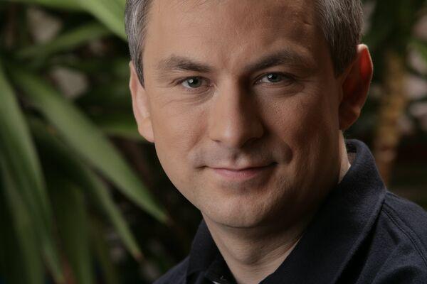 Гжегож Наперальский