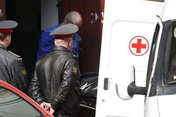 Томского милиционера подозревают в избиении подростка