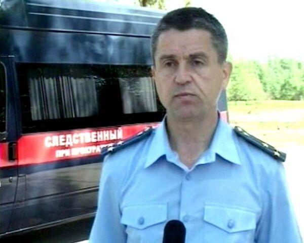 Следователи РФ и Польши на месте крушения самолета президента Польши