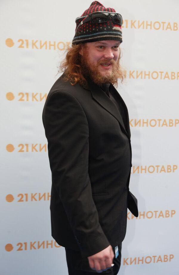 XXI кинофестиваль Кинотавр открылся в Сочи