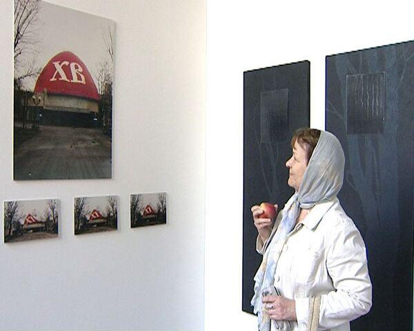 Посетители поделились впечатлениями от выставки Двоесловие/диалог