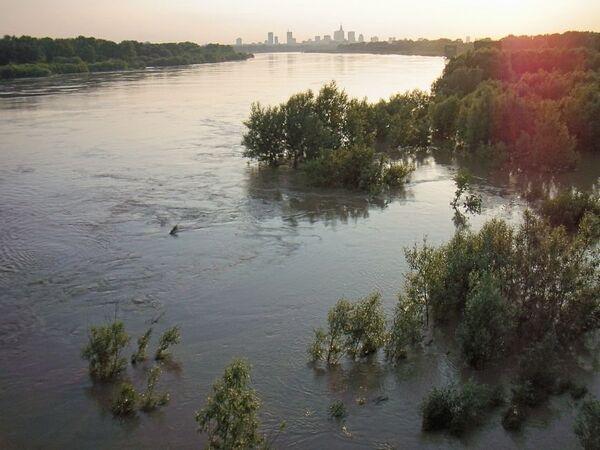 Наводнение. Архив