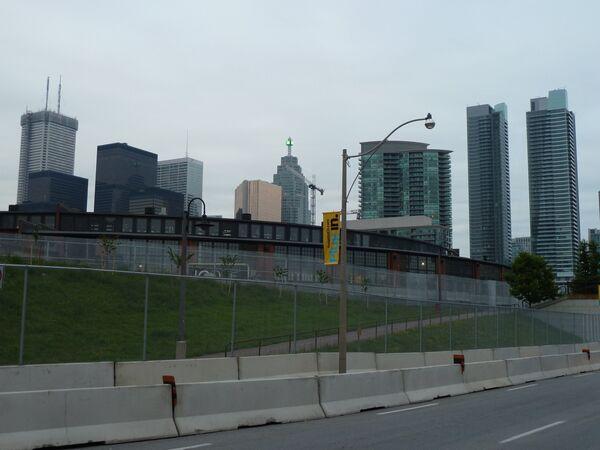 Торонто готовится к саммиту G20