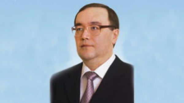 Урал Рахимов, архивное фото
