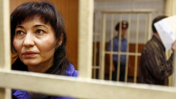 Слушания по делу о похищении сына вице-президента Роснефти