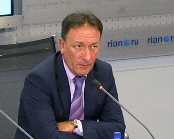 России не грозит дефицит зерна из-за засухи – Злочевский