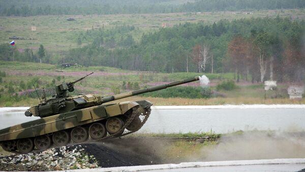 VI Международная выставка Оборона и защита - 2010