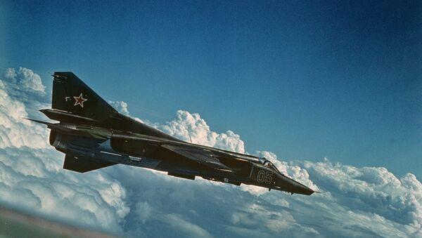 МиГ-27. Архивное фото