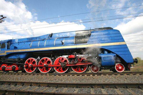 История железных дорог России: от царских времен до нового тысячелетия