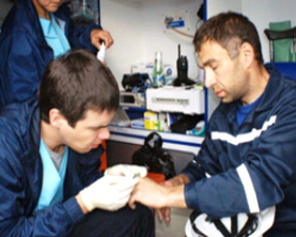 Трагедия на СШ ГЭС для опытного врача стала сильнейшим потрясением