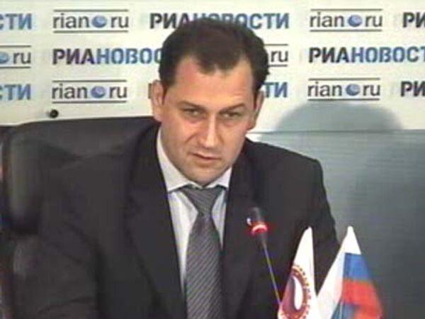 Участие российских спортсменов в Первых Всемирных играх боевых искусств
