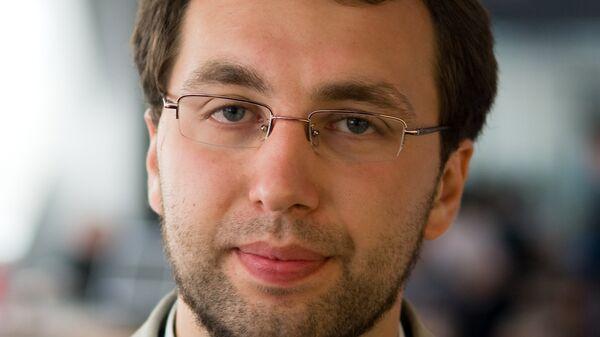 Вице-президент и технический директор Mail.Ru, Владимир ГАБРИЕЛЯН