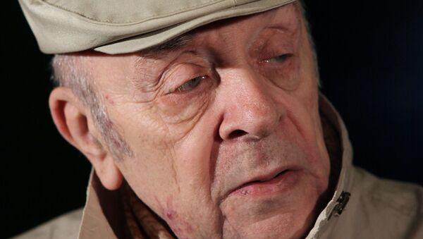 Леонид Броневой, архивное фото