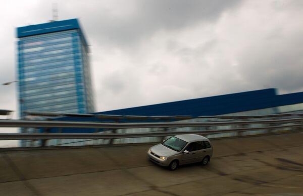 Совет директоров АвтоВАЗа обсудит опционную программу в декабре