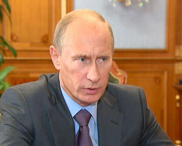 Путину объяснили, почему в Ингушетии резко упало промпроизводство