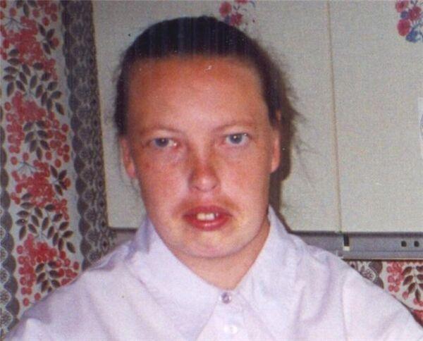 Женщина, пропавшая в Орехово-Зуево. Архив