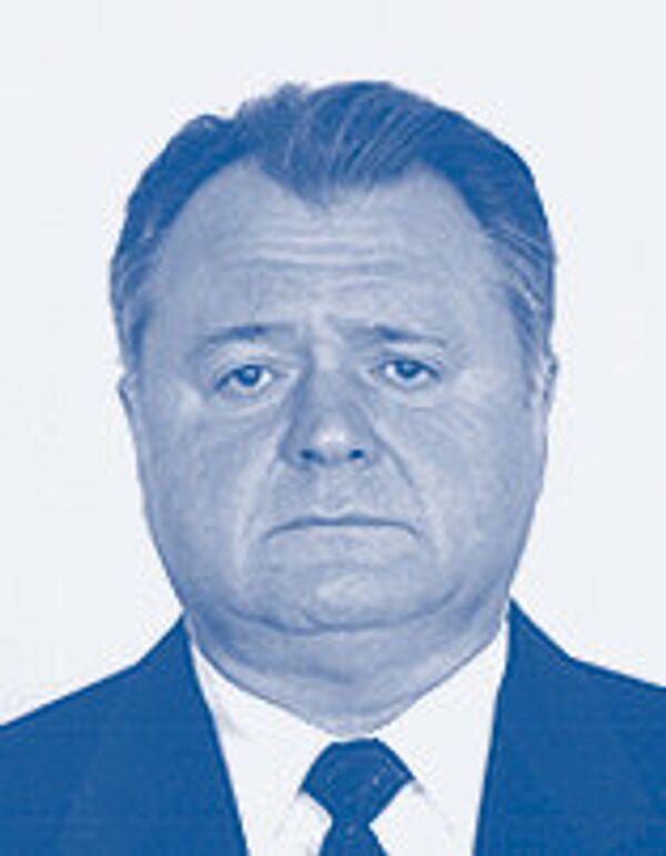 Юрий Корнев
